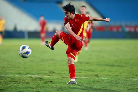 ESPN: Việt Nam không may mắn khi bị từ chối quả phạt đền - Ảnh 1.