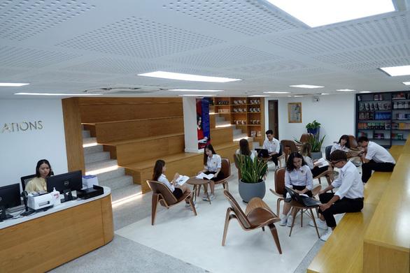 Trung tâm mô phỏng kế toán SIU, giải pháp đào tạo thực tế - Ảnh 2.