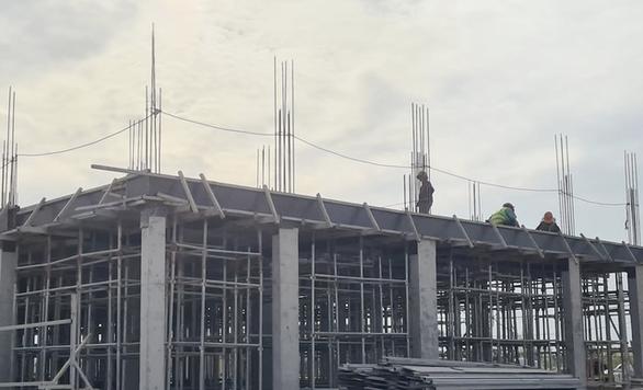 Hà Nội 'mở cửa' cho các công trình xây dựng ở vùng 2, vùng 3 - Ảnh 1.