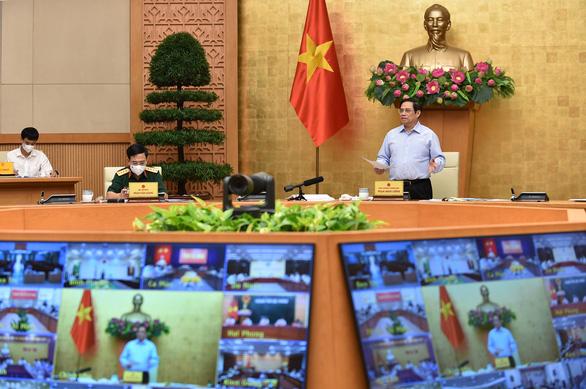 Thủ tướng: Chậm nhất cuối năm nay phải chấm dứt khai thác hải sản trái phép - Ảnh 1.