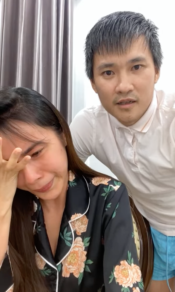 Sao kê từ thiện: Thủy Tiên khóc, Đàm Vĩnh Hưng dọa kiện, Trấn Thành tung sao kê - Ảnh 3.
