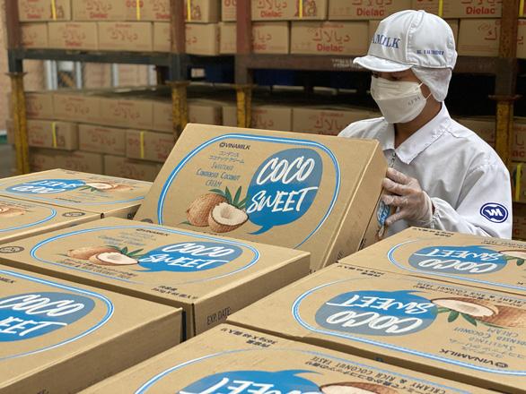 Trị giá 2,4 tỉ USD, Vinamilk đại diện cho ASEAN vào Top thương hiệu giá trị toàn cầu năm 2021 - Ảnh 1.
