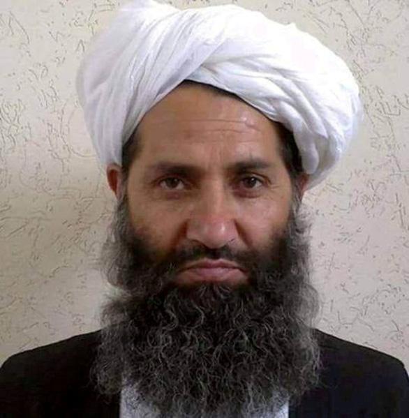 Chính phủ lâm thời của Taliban toàn đàn ông - Ảnh 2.