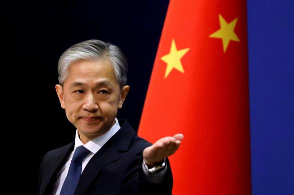 Trung Quốc nói gì về chính quyền lâm thời Afghanistan? - Ảnh 1.