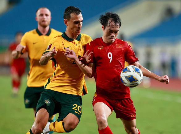 FIFA: Những chiến binh sao vàng đã có những màn trình diễn quả cảm - Ảnh 1.
