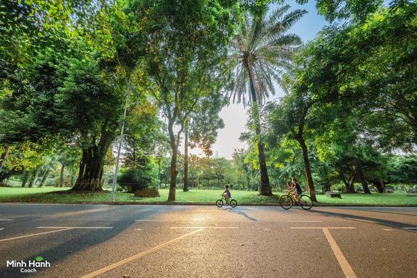 Báo Mỹ ấn tượng với triệu cây xanh tại đô thị Ecopark - Ảnh 2.