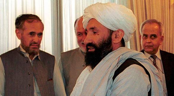 Chính phủ lâm thời của Taliban toàn đàn ông - Ảnh 3.