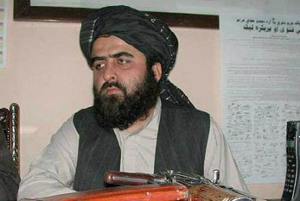 Chính phủ lâm thời của Taliban toàn đàn ông - Ảnh 7.