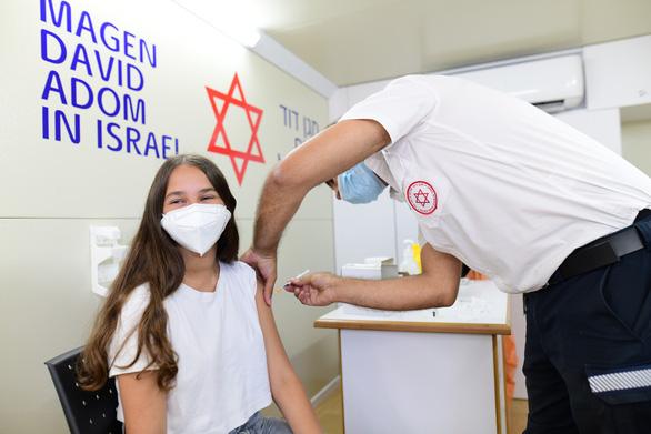 Hơn 10 ngàn ca COVID-19 mỗi ngày ở Israel và những câu hỏi đặt ra - Ảnh 2.