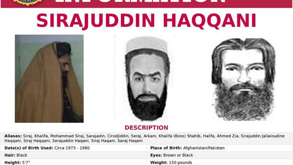 Chính phủ lâm thời của Taliban toàn đàn ông - Ảnh 5.