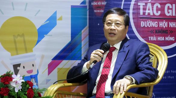 Luật sư Nguyễn Vân Nam qua đời vì COVID-19 - Ảnh 1.