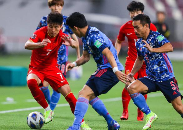 Báo Trung Quốc hy vọng đội nhà ghi bàn vào lưới tuyển Việt Nam - Ảnh 1.