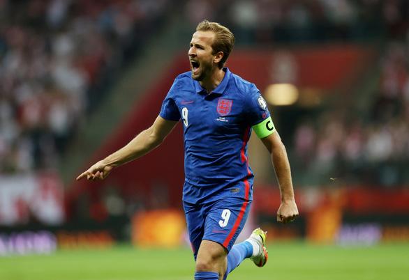 Ba Lan chấm dứt chuỗi trận toàn thắng của tuyển Anh - Ảnh 1.