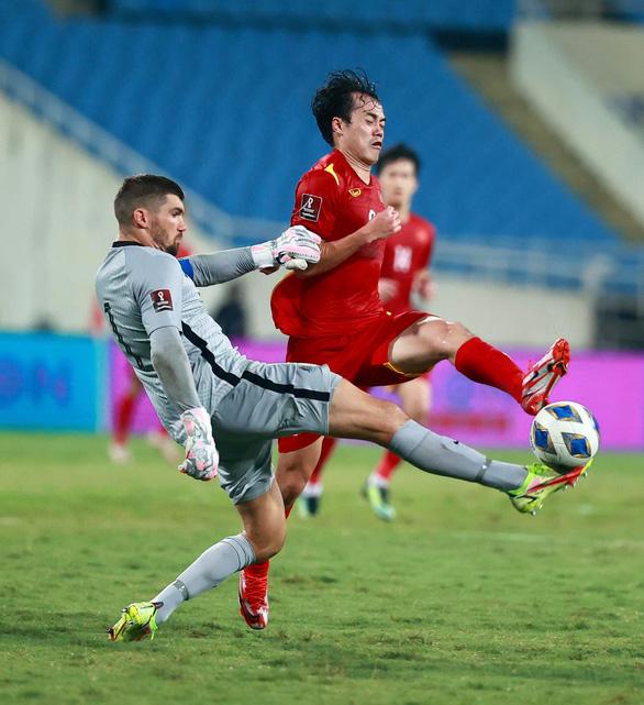 Sina Sports: Việt Nam mạnh hơn hẳn so với Trung Quốc, với những gì đã thể hiện - Ảnh 1.