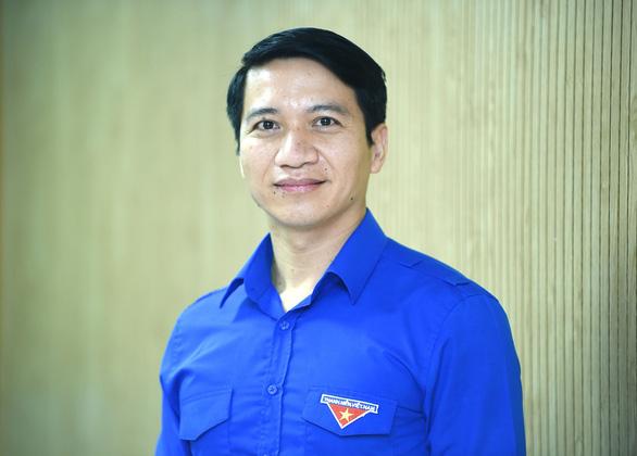 Anh Nguyễn Ngọc Lương là tân Chủ tịch Trung ương Hội Liên hiệp thanh niên Việt Nam - Ảnh 1.