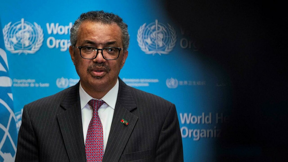 Tổng giám đốc WHO ám chỉ các nước giàu 'hứa lèo' về viện trợ vắc xin - Ảnh 1.