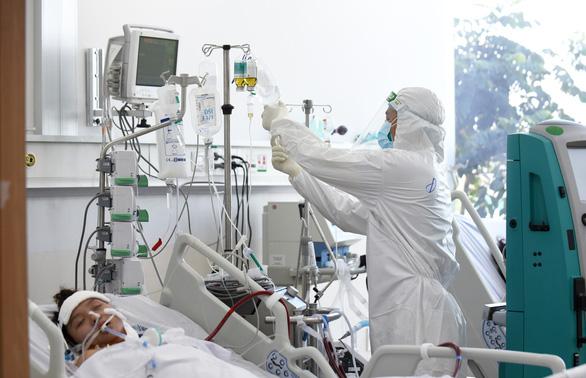 2 phương pháp điều trị mà GS Nguyễn Thanh Liêm đề xuất có ý nghĩa ra sao? - Ảnh 1.