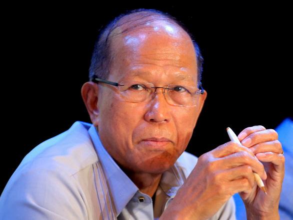 Philippines muốn 'nâng cấp' quan hệ với Mỹ - Ảnh 1.