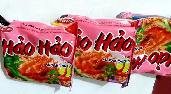 Việt Nam chưa có quy định về ethylene oxide trong mì ăn liền - Ảnh 2.
