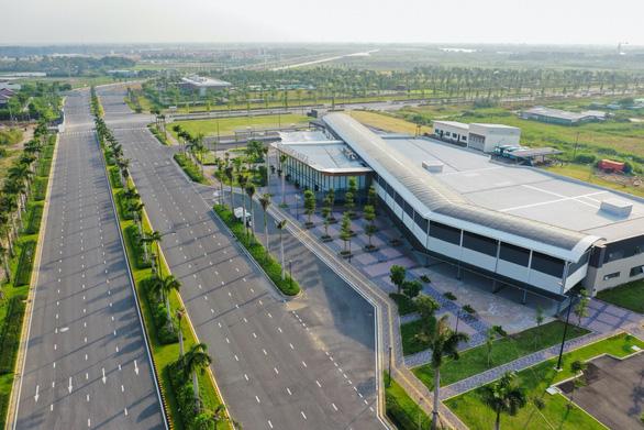 Khu đô thị tích hợp - sự trưởng thành của bất động sản Việt Nam - Ảnh 1.