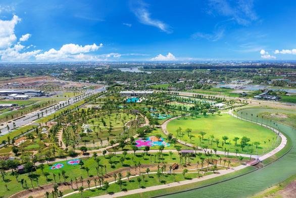 Khu đô thị tích hợp - sự trưởng thành của bất động sản Việt Nam - Ảnh 2.