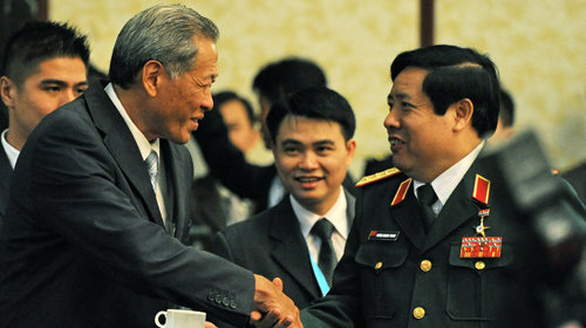 Đại tướng Phùng Quang Thanh từ trần - Ảnh 2.
