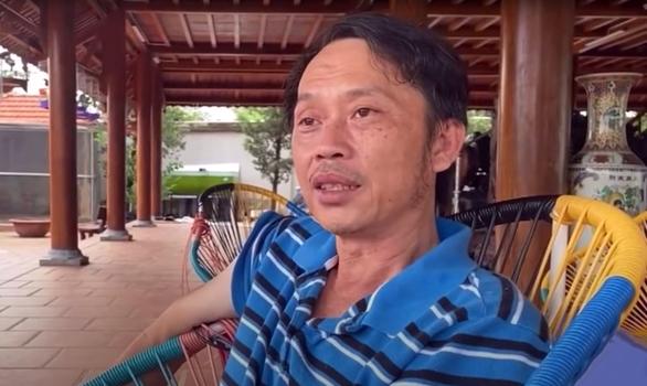 Thực hư clip Hoài Linh nói sẽ trở lại showbiz, Phan Anh tung sao kê tiền từ thiện - Ảnh 3.