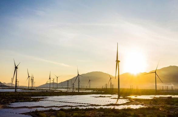 GWEC: 6,7 tỉ USD đầu tư cho điện gió ở Việt Nam gặp rủi ro do COVID-19 - Ảnh 1.