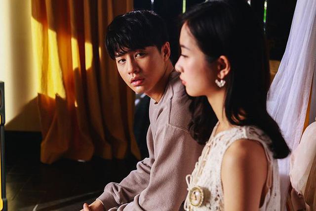 MV Chạm khẽ tim anh một chút thôi của Noo Phước Thịnh bị gỡ khỏi You Tube vì bản quyền