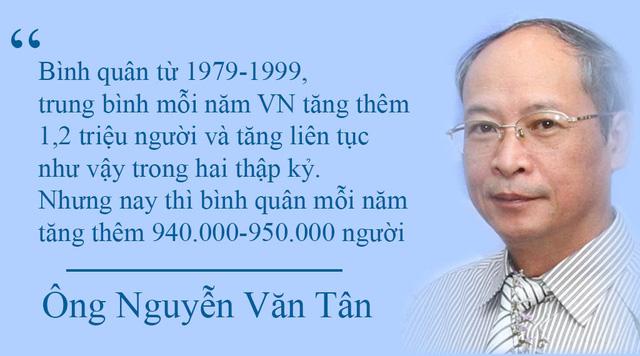Người Việt ngại sinh con? - Ảnh 2.