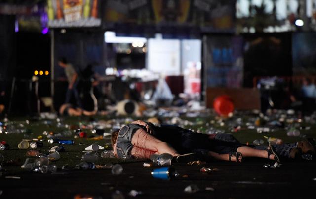 Không thể ngăn chặn kiểu thảm sát ở Las Vegas - Ảnh 4.