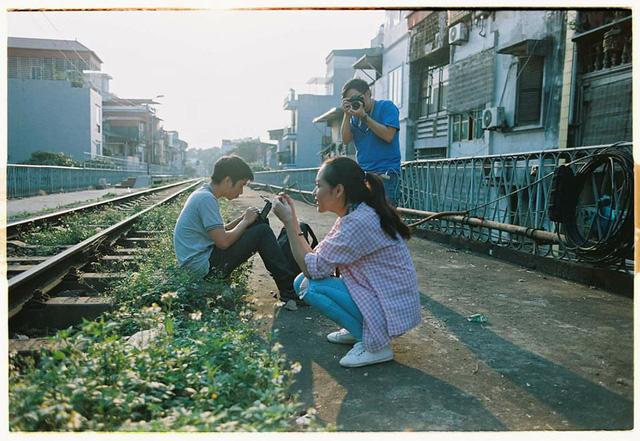 Người trẻ hoài cổ mê máy ảnh phim - Ảnh 9.