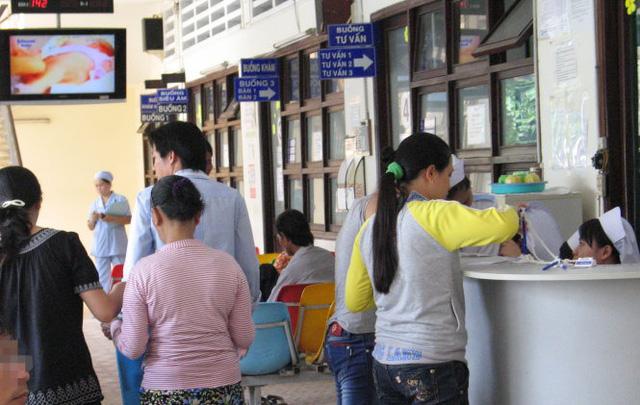 Phụ nữ Việt nạo phá thai nhiều nhất châu Á - Ảnh 3.