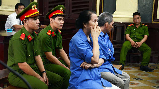 Nhiều đại gia Sài Gòn mắc lừa mua hóa giá biệt thự - Ảnh 1.