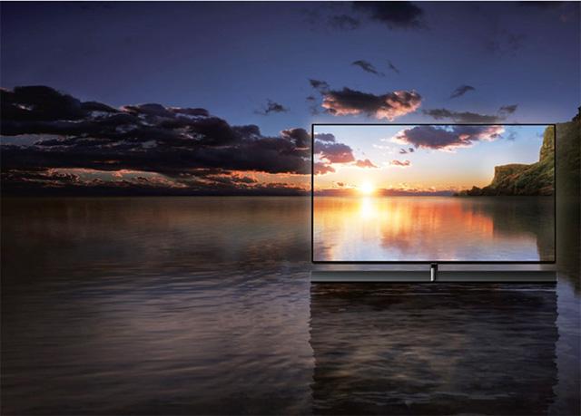 Panasonic ra mắt tivi Oled mới - Ảnh 1.