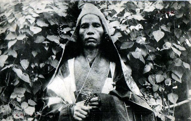 Ngũ Hành Sơn - danh thắng núi đá kỳ lạ - Kỳ 2: Ngọn núi Phật giáo - Ảnh 3.
