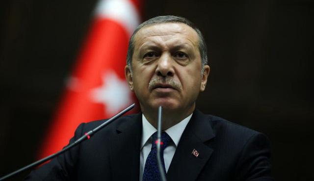 Ông Erdogan chơi cân não với cả Nga lẫn Mỹ - Ảnh 1.