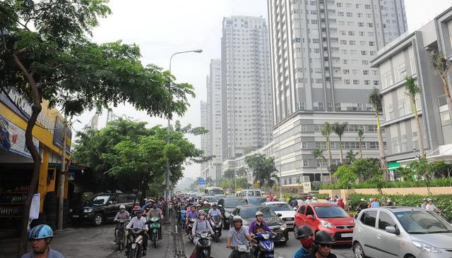 Làm sao để lấy đô thị nuôi đô thị? - Ảnh 1.