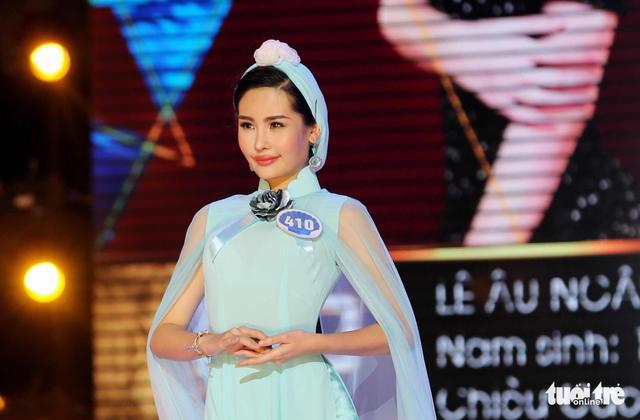 Bất bình, Hoa hậu Đại dương 2014 Đặng Thu Thảo trả danh hiệu - Ảnh 8.