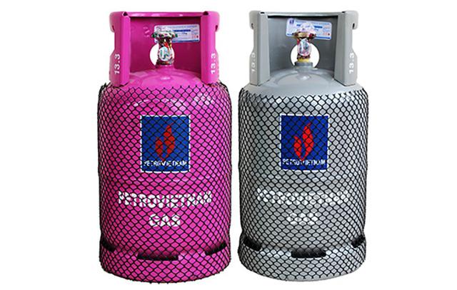 Giải pháp an toàn trong sử dụng gas với lưới nhựa bảo vệ - Ảnh 1.