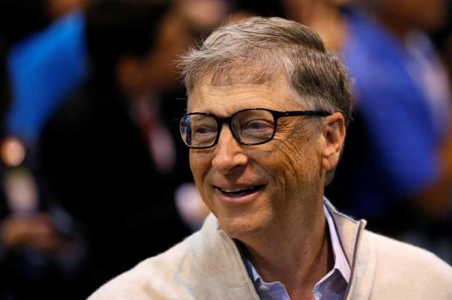 Bill Gates tặng 100 triệu đô tiền túi tìm cách trị Alzheimer - Ảnh 1.