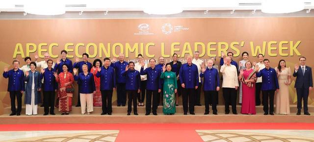 3 yếu tố khiến APEC thành công - Ảnh 1.