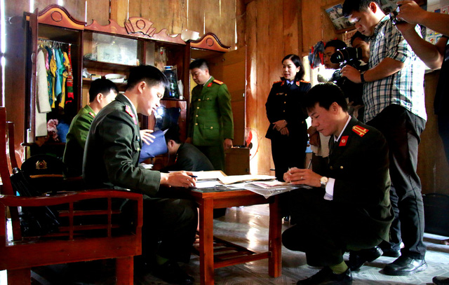 Vì sao hàng loạt cán bộ, lãnh đạo sở tại Sơn La bị khởi tố? - Ảnh 1.