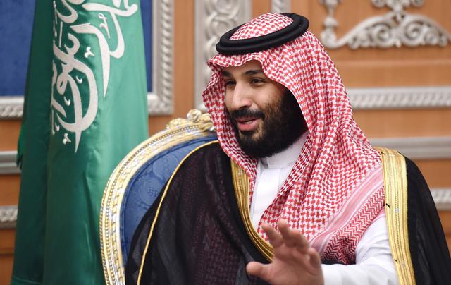 Saudi Arabia chống tham nhũng, thu lại 100 tỉ đô - Ảnh 1.