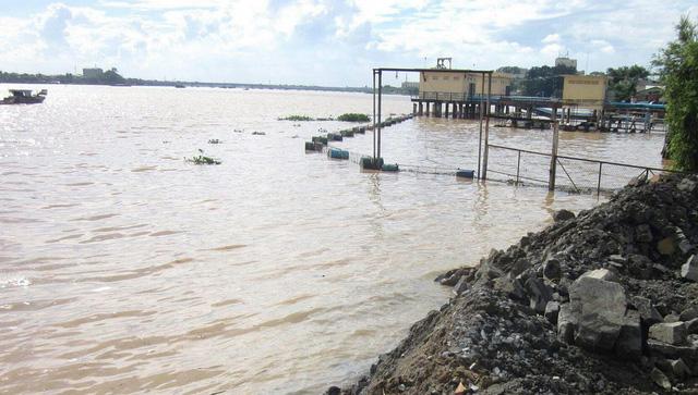 Sông Đồng Nai và 3 triệu m3 nước thải/ngày: Xử lý thế nào? - Ảnh 3.