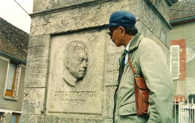 Nhà văn, dịch giả Trần Thiện Đạo qua đời ở tuổi 85 tại Paris - Ảnh 2.