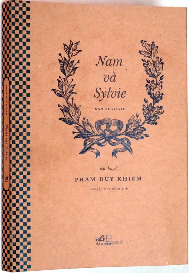 Nỗi buồn ngọt ngào trong Nam và Sylvie - Ảnh 1.