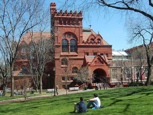 10 trường đại học cho ra lò tỉ phú nhiều nhất Mỹ - Ảnh 1.
