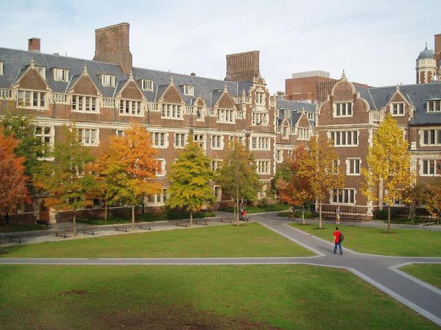 Mỹ mất vị trí đại học hàng đầu thế giới - Ảnh 2.