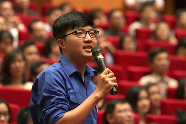 Tỉ phú Jack Ma: Kêu ca sẽ không bao giờ có cơ hội - Ảnh 9.